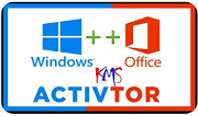 KMS Win 7,8,10 +Office activator Download Free Latest Version