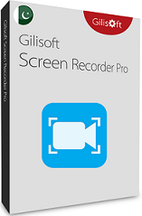 GiliSoft Screen Recorder Pro Download Free